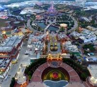 Disney hands China the keys to Magic Kingdom
