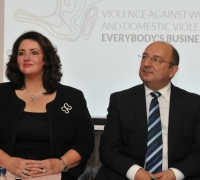Domestic violence: Whose side are the police on?