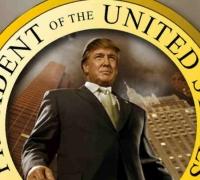 Habemus Trump!! | Calamatta Cuschieri