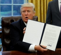 Trans-Pacific Partnership deal still on the cards after US withdrawal as 11 nations release joint statement