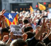 Spain's Guardia Civil raids Catalan government offices