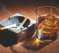 Indoor smoker handed 6 month suspended sentence and €4000 fine for assaulting policeman