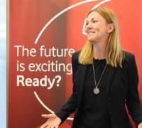 Vodafone pledges mobile speeds of 1 gigabit per second by 2020