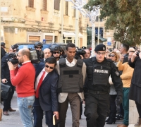 Afriqiyah hijack | Pilot chose Malta: 'We're taught not to give hijackers exactly what they want'