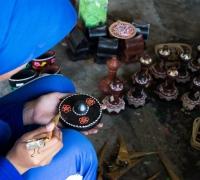 Lombok, Bali's enchanting sister