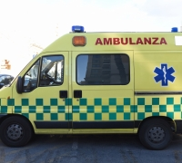 Motorcyclist hospitalised after Qormi car crash