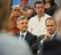 PN reiterates 'united party' message after Busuttil comes up short on De Marco