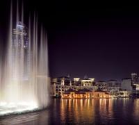 Escape to a romantic holiday in Dubai