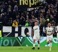 UEFA Champions League | Juventus 1 – Porto 0