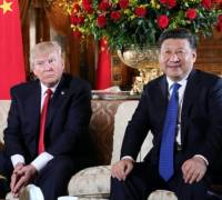 North Korea threat: Donald Trump calls on Xi Jinping to 'act faster'
