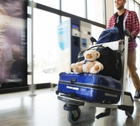 140,000 travellers expected over Easter week