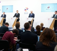 EU finance ministers discuss common solution for non-performing loans