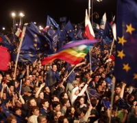 84% of Maltese say EU membership is beneficial