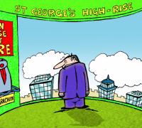 Cartoon: 6 June 2016
