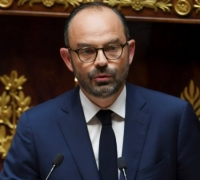 French PM warns of France's 'addiction to public spending'