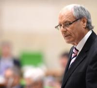 'Be aware of those flying morality flag' – Edward Scicluna rebukes Malta tax critics