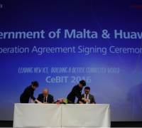 Malta, Huawei plan on opening a joint innovation centre