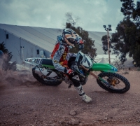 Galea and Vella win Autocross as Camilleri brothers dominate Motocross