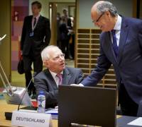 Taxing the Internet's giants? Finance minister Edward Scicluna is a sceptic