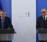 European Court of Auditors head in Malta on Europe-wide 'roadshow'