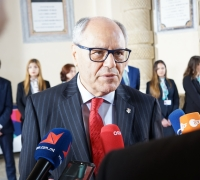 Edward Scicluna denies Malta's intention 'to slow down' tax avoidance drive