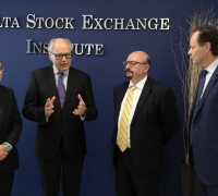 Malta Stock Exchange in discussions with Thomson Reuters