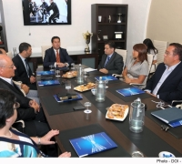 Tourism minister confident ITS new board's ability to reform academy