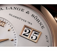 Edwards Lowell launches new watch brand – A. Lange & Söhne