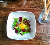 Pollen: A totally local pop-up for foodies