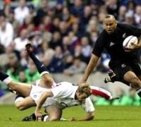 All Blacks great Jonah Lomu dies aged 40