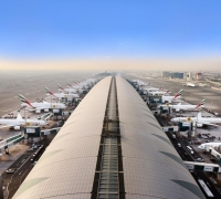 Emirates aircraft cover 432 million kilometres across the globe in six months