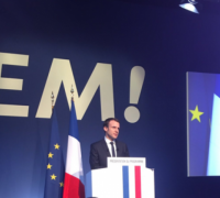 2017 could be a turning point for European integration – but not in the way you think