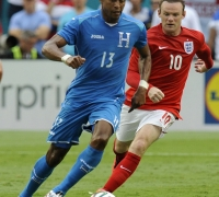 Wayne Rooney retires from international football
