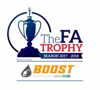 FA Trophy: Gżira United eliminated by Ħamrun Spartans