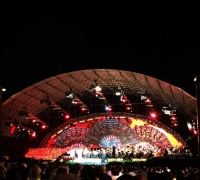 Malta Philharmonic Orchestra takes centre stage at annual Joseph Calleja concert