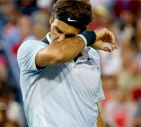 Federer seeded only seventh for US Open
