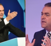 On Xtra tonight: Chris Cardona and Beppe Fenech Adami