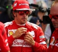 Ferrari could lose Alonso over form - Mario Andretti