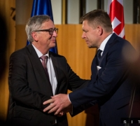 Slovakia lashes out at EU's direction as it assumes rotating presidency