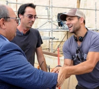 Malta-filmed Biblical epic Clavius to leave €6 million investment