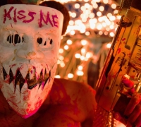 The bloody catharsis chronicles | The Purge: Election Year