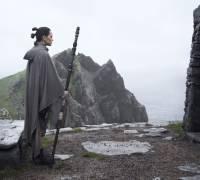 Film Review   Star Wars: The Last Jedi