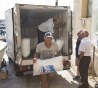 Fisheries department working with private sector to supply ice to Gozitan fishermen