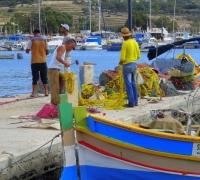 Sant insists fishing data undermining traditional Maltese fishermen