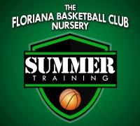 Basketball Summer School organised by Floriana Basketball Club