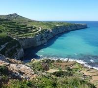 Clean up of Maltese seas hauls over 140kg of plastic
