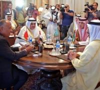 Four Arab states vow fresh economic and political sanctions against Qatar