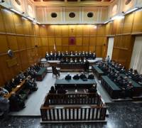 Updated   Chief Justice issues stark warning: the Rule of Law is failing