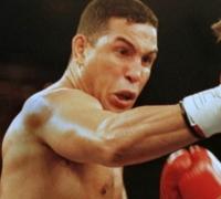 Former champion Camacho 'brain dead'