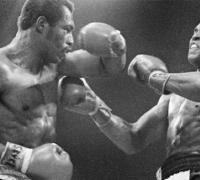 Former heavyweight champion Ken Norton dies